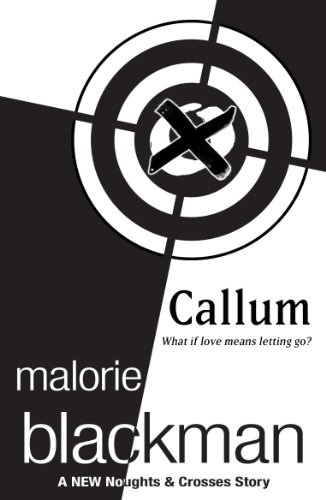 The cover of Callum by Malorie Blackman